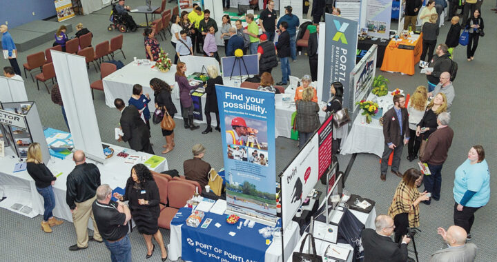 Business Expo West 2021 ready to return for another year