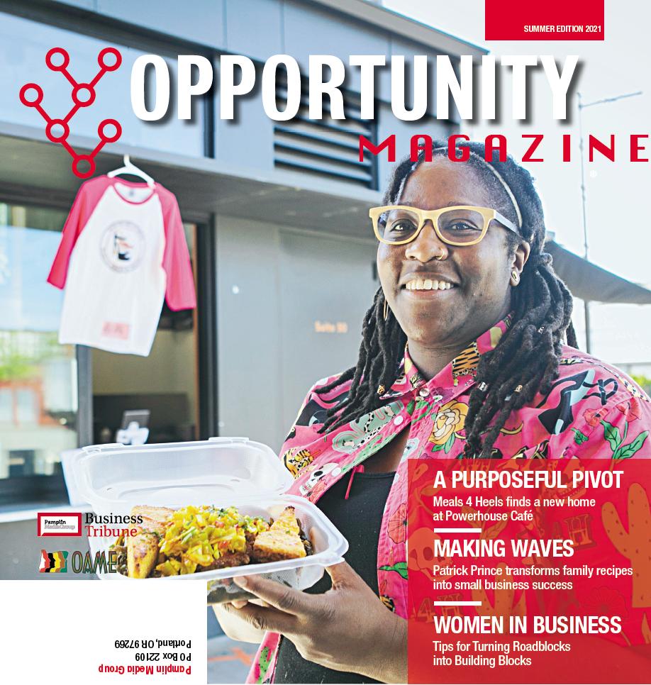 Opportunity Magazine Summer 2021